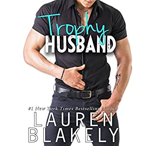Trophy Husband Hörbuch