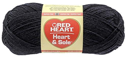 Best sock yarn red heart for 2019