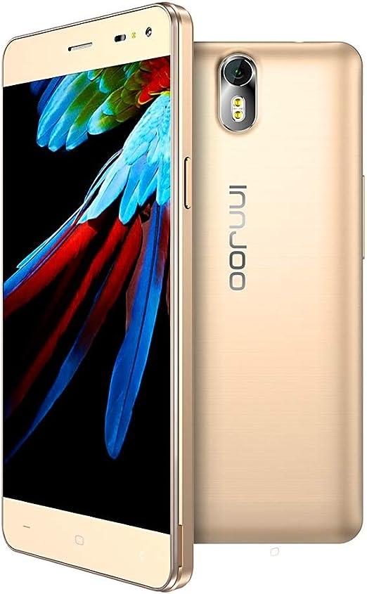 InnJoo MAX 2 PLUS SMARTPHONE 5.5