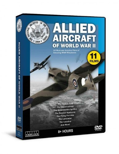 Allied Aircraft of WWII
