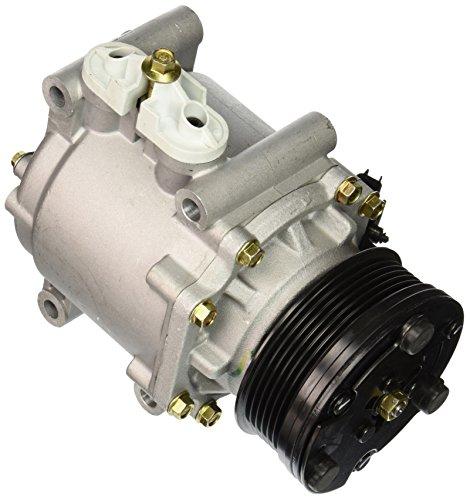 Four Seasons 98569 A/C Compressor (Ford Ac Freestyle Compressor 2006)