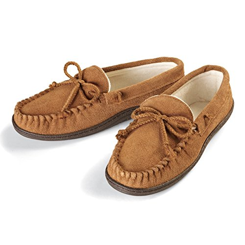 Collections Etc 31770 Moccasin Loafer