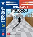 Twilight Struggle Deluxe Edition from GMT Games