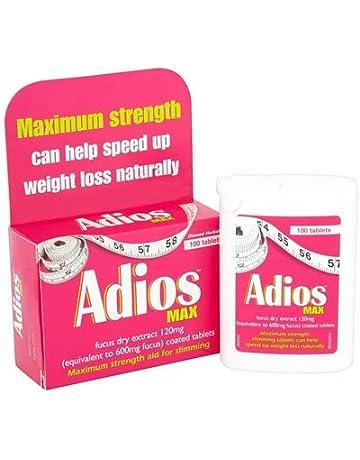 Weight Loss Supplements Amazon Co Uk