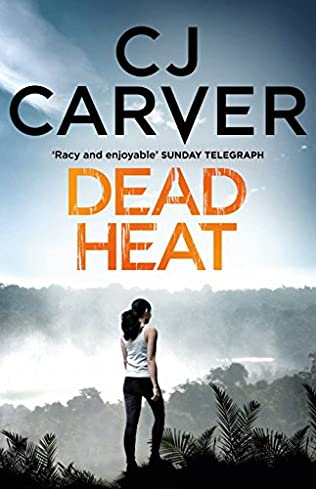 book cover of Dead Heat