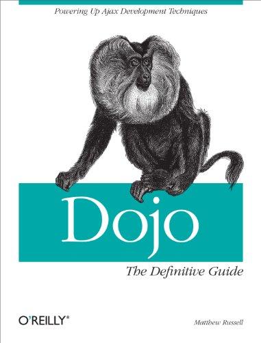 Download Dojo: The Definitive Guide: The Definitive Guide Pdf