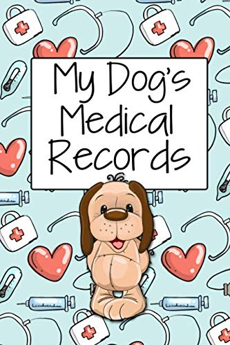 My Dog's Medical Records