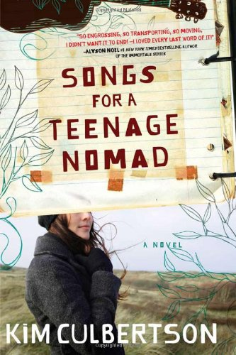 Download Songs for a Teenage Nomad pdf epub