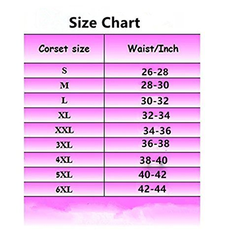 d13f5cf78f152 imurz Men s Tummy Control Steel Boned Waist Trainer Workout Sport ...