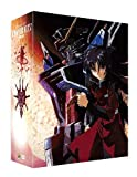 Mobile Suit Gundam SEED DESTINY DVD-BOX [Limited Edition]