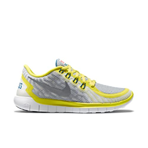 huge discount 1ae5c f2091 Nike Free 5.0 Boston Marathon Womens Running Shoe Size 9