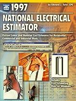 1997 National Electrical Estimator
