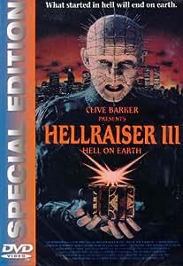 Hellraiser III: Hell on Earth (Special Edition)