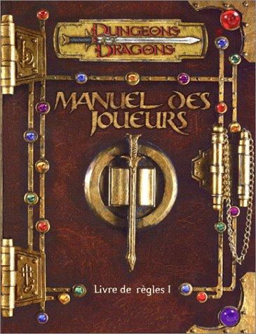 [D.O.W.N.L.O.A.D] Dungeons & Dragons - Manuel des Joueurs EPUB