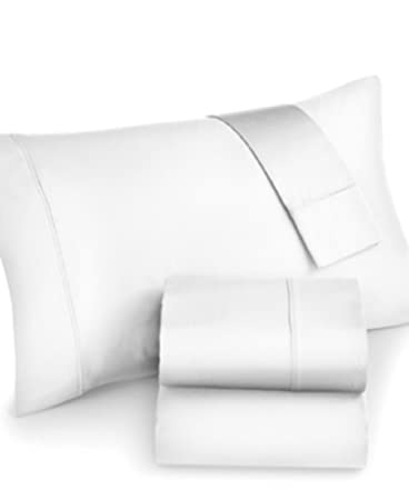 Amazon.com: Belfast 1000 Thread Count Queen Sheet Set Bedding White on chaise sofa sleeper, chaise furniture, chaise recliner chair,