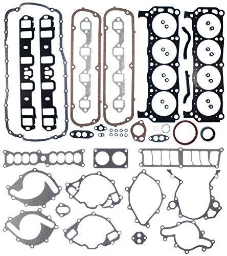 MAHLE Original 95-3447 Engine Kit Gasket Set