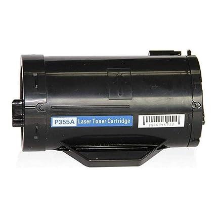 Tóner de impresora, modelo original P355 compatible con XEROX P355 ...