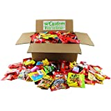 Candy Treats Variety Pack Mixed Assortment, Includes Our Exclusive Custom Varietea Mints, (96 Oz)