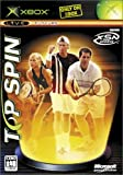Top Spin (Xbox World Collection) [Japan Import]