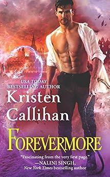 Forevermore (Darkest London) by [Callihan, Kristen]