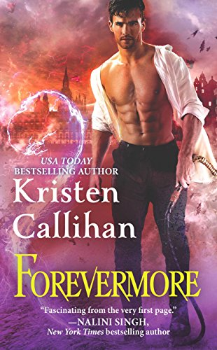 (Forevermore (Darkest London Book)