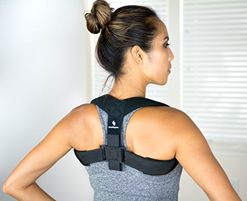 Clavicle Support Corrector Fractures Sprains product image