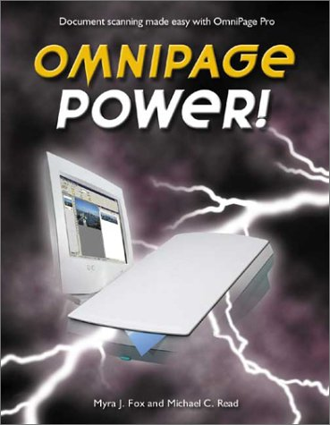 Omnipage Power!