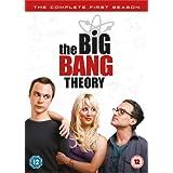 The Big Bang Theory - Season 1 [DVD] [2009]by Johnny Galecki
