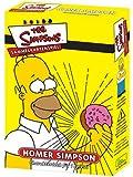 The Simpsons (Sammelkartenspiel) Charakterdeck 'Homer Simpson'