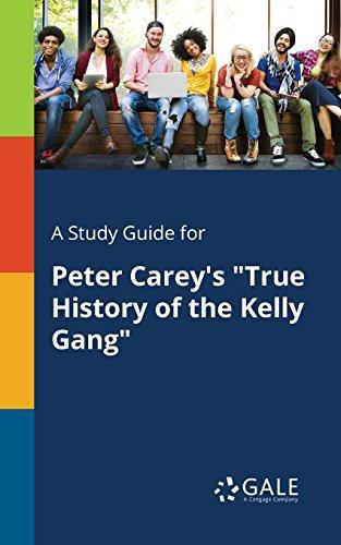 ter Carey's