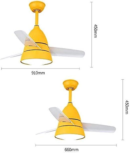 Control Remoto para Ventilador de Techo y Ventilador de Techo ...