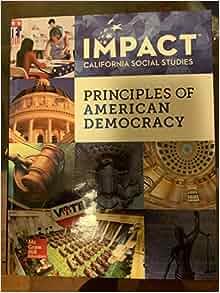 Democracy in America Study Guide