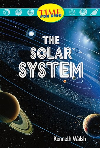 Read Online The Solar System: Early Fluent Plus (Nonfiction Readers) ebook