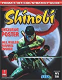 Shinobi: Official Strategy Guide (Prima's Official Strategy Guides)