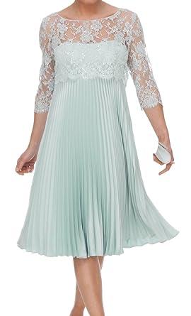ShineGown Mutter der Braut Outfits zweiteilige Spitze Pailletten ...