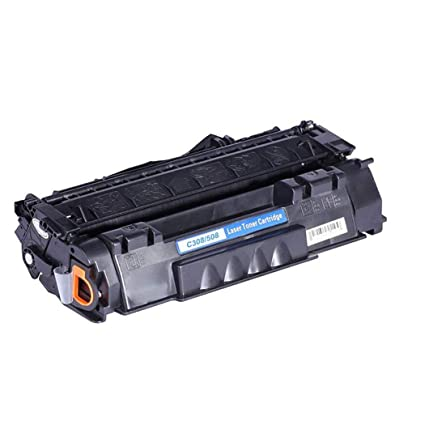 MfpSuitable - Cartucho de tóner compatible con Canon LBP 3300 ...