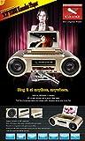 Karaoke Machine / DVD Player