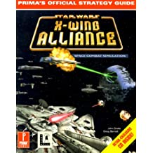 X-Wing Alliance: Prima's Official Strategy Guide