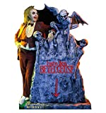 Beetlejuice - Here Lies Betelgeuse - Advanced Graphics Life Size Cardboard Standup