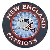 New England Patriots Team Licensed Coaster Set