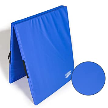 Amazon.com : Tumble Pads For Home Gymnastics, Folding ...