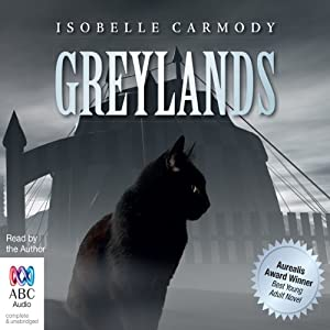 Greylands Audiobook
