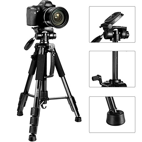 ESDDI Camera Tripod, 55