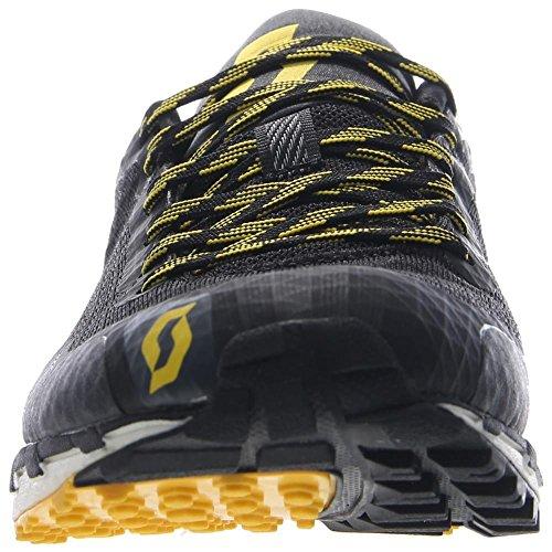5eb136811e9 80%OFF Scott Kinabalu RC Men s Shoes Black Yellow - plancap.com.ar