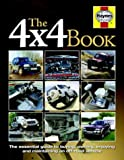 The 4x4 Book, Paul Guinness, 184425304X