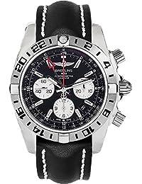Chronomat GMT AB0413B9/BD17-442X. Breitling