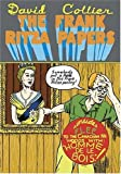 The Frank Ritza Papers, David Collier, 1896597912