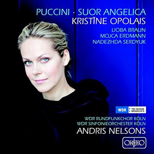 - Puccini: Suor Angelica