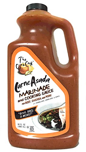 The Ojai Cook Carne Asada, Mojo Criollo, 64 Ounce