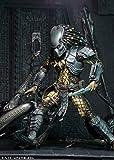 Predator 7 Inch Action Figure series 15 AVP Alien vs Predator 2 Set [Japan genuine]